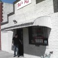 (North Kansas City, MO) Scooter's 43rd bar, first visited in 2006. Pat's Pub is my favorite of the bars on the Swift Avenue dive bar row. It and River City...