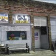 (Diagonal, IA) Scooter's 106th bar, first visited in 2006. From the outside this was probably the most run-down looking of any place we visited but once we stepped in we...