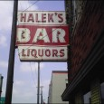 (Nord East, Minneapolis, MN) There is rumor that the new owner (a long-time bartender there) is being forced by the Halek family to change the name, the proposed name is...