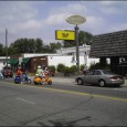 (Nord East, Minneapolis, MN) Scooter's 162nd bar, first visited in 2006. We arrived just as 200+ scooters started pulling in for a scooter party. We dashed inside to get our...