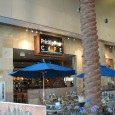 (LAS terminal D, Las Vegas, NV) Closed, but a new bar has opened in the same location. Does not seem to be open anymore, but something has likely replaced it...