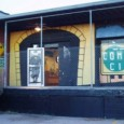 (Downtown, Kansas City, MO) MOVED – No longer at this location. Now located in Westport at the Westport Flea Market. No longer has its own bar, shares with the Westport...