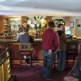 (Downtown, Kansas City, MO) Scooter's 416th bar, first visited in 2008. The tiny bar on the mezzanine level of the Aladdin Hotel. Visited during a scavenger hunt. At first the...