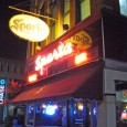 (Downtown Square, Newark, OH) Scooter's 520th bar, first visited in 2008. Established in 1900, recently refurbished. Popular Italian-themed bar on the square. 16 W Main St Newark, OH 43055 [launch...