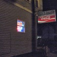 (Newark, OH) Scooter's 523rd bar, first visited in 2008. This was a classic, rustic dive bar. The bar was covered with photos of the regulars, an internet juke box provided...