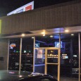 (Newark, OH) Scooter's 528th bar, first visited in 2008. Part sports bar, part night club. The exterior looked more like an air conditioning repair business than a bar, but thee...