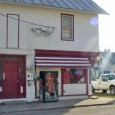 (Waldo, OH) Scooter's 529th bar, first visited in 2008. Established in 1840, this is by far the oldest bar I have been to so far. The front area did not...
