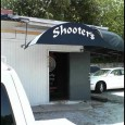 (Northland, Kansas City, MO) Scooter's 41st bar, first visited in 2006. Shooter's is one of those places where everybody knows everybody. But don't let that intimidate you, newcomers are welcome...