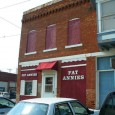 (Moravia, IA) Scooter's 293rd bar, first visited in 2007. Either Annie wasn't working today or she's lost a lot of weight. The thing that most caught our attention was the...