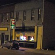 (Ottumwa, IA) Scooter's 304th bar, first visited in 2007. B: Bud Lite 10oz draw – $1.25 S: Bud Lite 10oz draw – $1.25 A zig-zag across a busy street from...