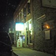 (Bucklin, MO) Scooter's 331st bar, first visited in 2007. We pulled in to Bucklin, MO a little after 10:00 on a summer Saturday night, and after a couple of wrong...