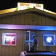 (New Cambria, MO) Formerly Jimbo's Scooter's 332nd bar, first visited in 2007. B: Busch Light 8oz draw – $0.75 S: Busch Light 8oz draw – $0.75 Karaoke was in play...