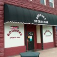(Purcell, OK) Scooter's 423rd bar, first visited in 2008. Boomers is located right in the heart of downtown Purcell. It's slightly larger than most small town bars and a little...