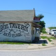 (Paul, Nebraska City, NE) Scooter's 562nd bar, first visited in 2009. Located in the unincorporated community of Paul, one of approximately 6 buildings in the village. The inside of the...