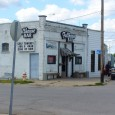 (Benson, Omaha, NE) Scooter's 637th bar, first visited in 2009. We found a place to park the car and began a short walking adventure in the Benson neighborhood. We started...