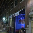 (Old Market, Omaha, NE) Scooter's 650th bar, first visited in 2009. This was more like it. It wasn't super crowded like the other places had been. The front end of...