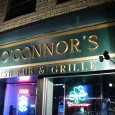 (Old Market, Omaha, NE) Scooter's 652nd bar, first visited in 2009. I can't remember exactly what it was that B asked the bartender for when we sat down. But when...