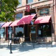 (Old Market, Omaha, NE) Scooter's 649th bar, first visited in 2009. Since Barry O's blew, we were on a mission to find a nearby bar that didn't blow. This was...