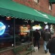 (Downtown, Kansas City, MO) Scooter's 8th bar, first visited in 2003. Cool dive bar with good beer selection and a variety of live music. Good food (burgers vary however) and...