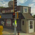 (West Plaza, Kansas City, MO) Scooter's 87th bar, first visited in 2006. Neighborhood bar & grill that is a long-time institution. Popular among all walks of life and a major...