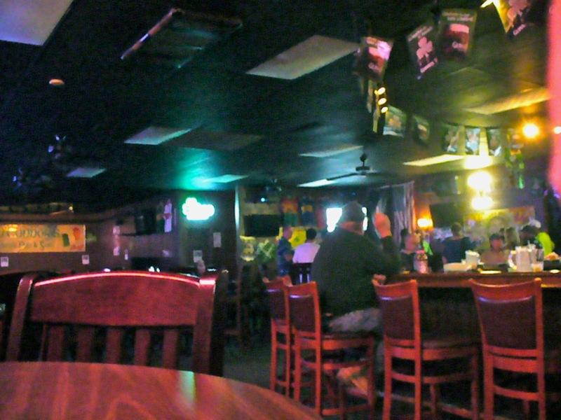 O'Connor's Irish Pub, Clarksville