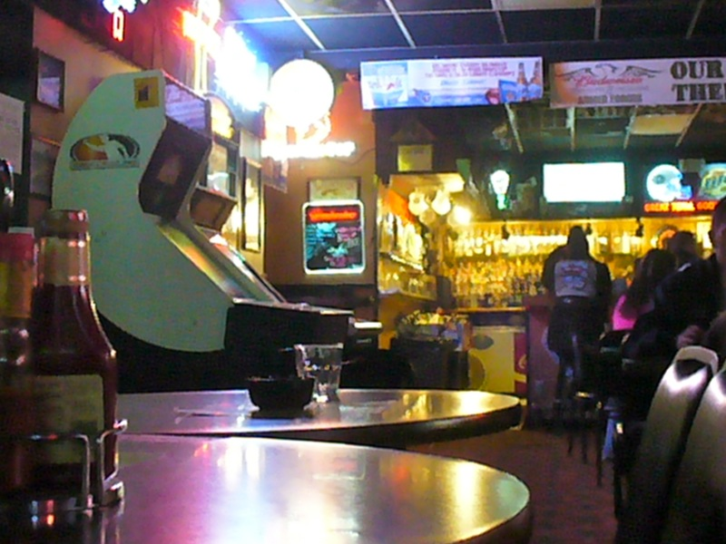 Gay bars clarksville tn