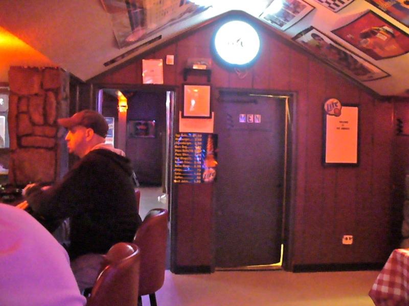 Same Ol Jukebox, Clarksville