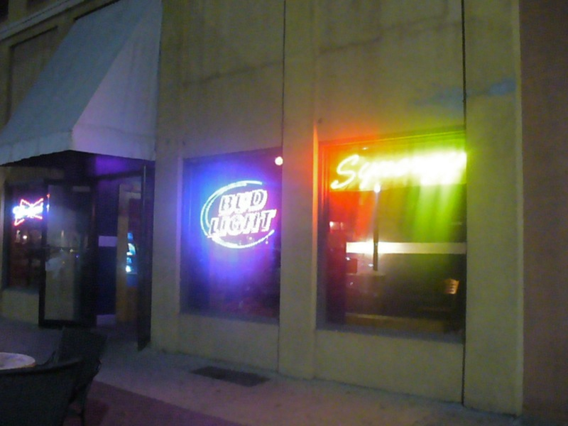 Club Synergy, Macon