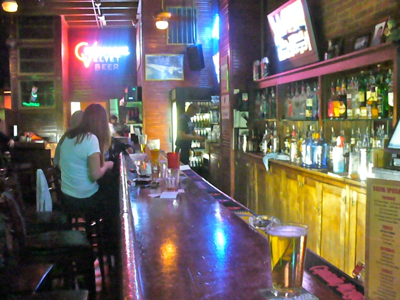 The Copper Bar, Terre Haute