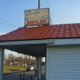 (Decatur, IL) Scooter's 831st bar, first visited in 2010. We were starving when we pulled into Decatur, and some quick Google research on our phones made it appear that Curly's...