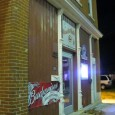 (Quincy, IL) Scooter's 839th bar, first visited in 2010. Our visit to the next bar may have made the bartender nervous, as B entered the side door while I almost...