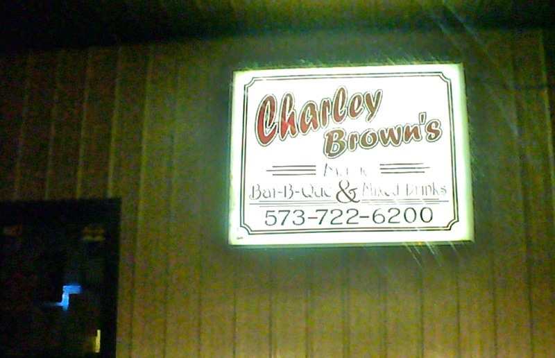 Charley Brown's, Advance