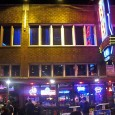 (Downtown, Memphis, TN) Scooter's 851st bar, first visited in 2010. Our next stop on Beale Street was packed. There was a cover charge, but it was only $3 and I...