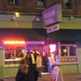 (Downtown, Memphis, TN) Scooter's 853rd bar, first visited in 2010. Something about this bar caught my eye earlier in the evening, and I just had to see more. We entered...