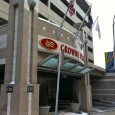 "(Downtown, Kansas City, MO) Also known as ""City Lounge at Crowne Plaza"" Scooter's 535th bar, first visited in 2009. Basic hotel bar, nothing fancy. 1301 Wyandotte St. Kansas City, MO..."