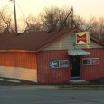 (Decatur, IL) Scooter's 832nd bar, first visited in 2010. This was a bonus bar, that we spotted across a highway behind Curly's as we were getting ready to leave. It...