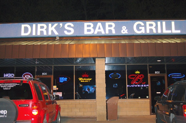 Dirk's Sports Bar & Grill, Kansas City
