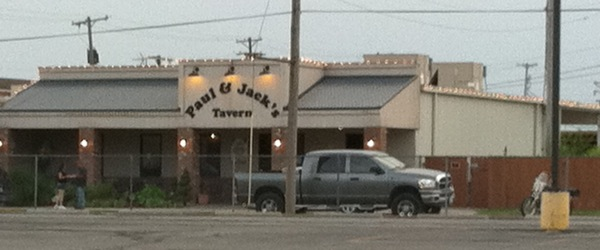 Paul & Jack's Tavern, North Kansas City