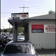 """(Chouteau, Kansas City, MO) OUT OF BUSINESS Closed in Spring 2011. A sign outside says """"Dangerous Building"""". Scooter's 46th bar, first visited in 2006. This is one of the most..."""