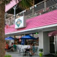 (South Beach, Tybee Island, GA) Scooter's 872nd bar, first visited in 2011. Up until this point, the bars I had visited on Tybee seemed more for the locals. Fannie's, however,...
