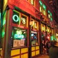 (Downtown, Memphis, TN) Scooter's 942nd bar, first visited in 2011. Big Irish bar with a large beer selection and a comprehensive menu. The long bar runs most of the length...