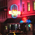 (Downtown, Memphis, TN) Scooter's 944th bar, first visited in 2011. We were going to go all the way to the east end of Beale and work are way back, but...
