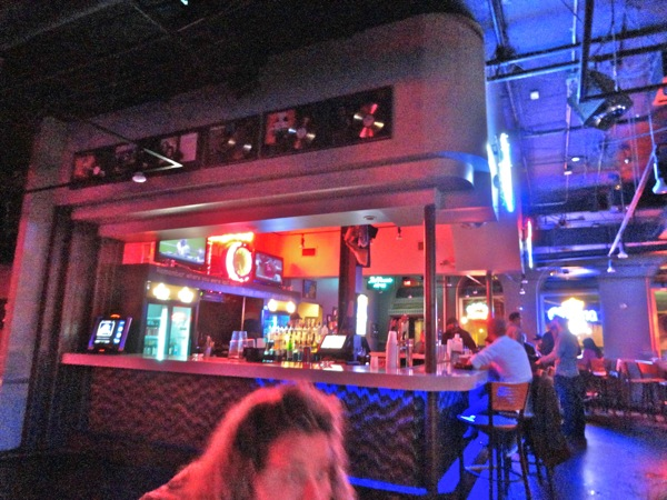 Alfred's On Beale, Memphis