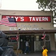 """(Green River, UT) Scooter's 947th bar, first visited in 2012. We arrived during an intense wind/sandstorm at """"The Place For Everyone"""" That tagline definitely holds true here. This great dive,..."""