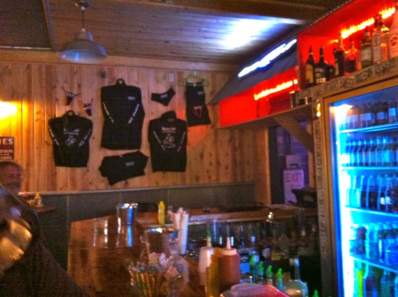 Busted Nut Bar & Grill & Garage, Draper