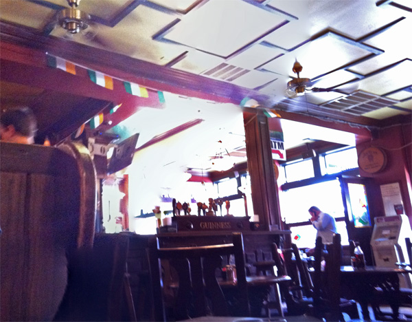 Molly Malone's Irish Pub, Louisville