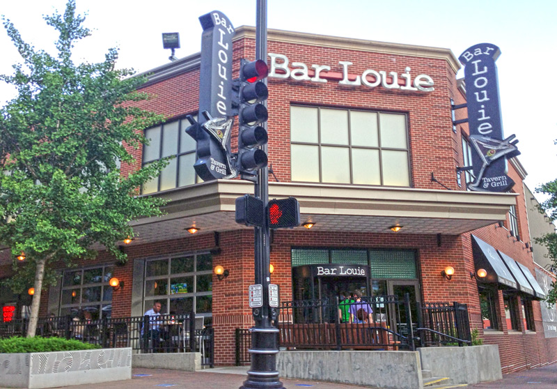 Bar Louie, Kansas City