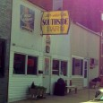 (Courthouse Square, Auburn, NE) Scooter's 992nd bar, first visited in 2013. This is another bar that a lot of online maps get wrong. It's on the south side of the...