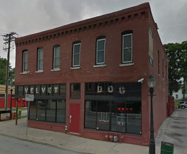 Velvet Dog, Kansas City