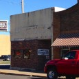 (Downtown Square, Clinton, MO) Scooter's 1002nd bar, first visited in 2013. It was a little afternoon on a cold day-before-Thanksgiving, and I walked around Clinton's historic square looking for a...